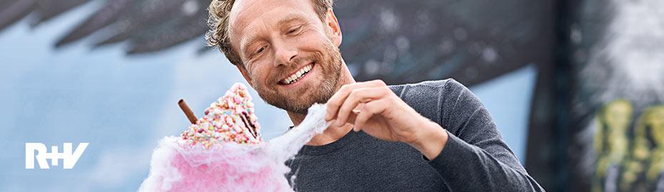 Rentenversicherung Fonds